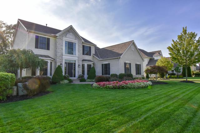 9840 Macdonald Drive, Dublin, OH 43017 (MLS #219004477) :: Brenner Property Group | KW Capital Partners