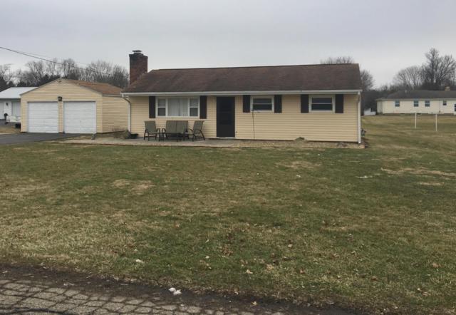 87 Clark Avenue, Heath, OH 43056 (MLS #219004487) :: Brenner Property Group | KW Capital Partners