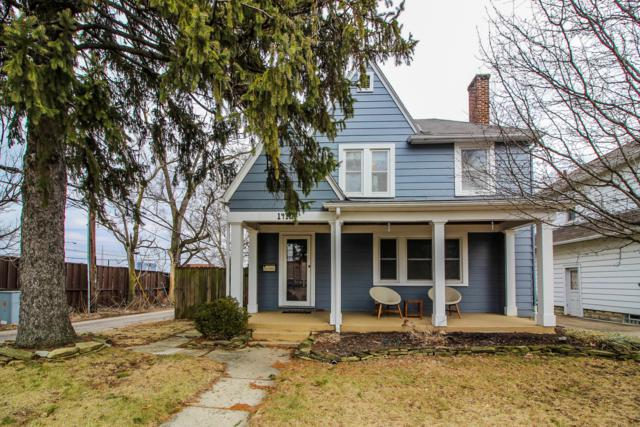 1416 Eastview Avenue, Columbus, OH 43212 (MLS #219004496) :: ERA Real Solutions Realty