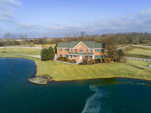 4550 Big Plain Circleville Road, London, OH 43140 (MLS #219004514) :: Berkshire Hathaway HomeServices Crager Tobin Real Estate