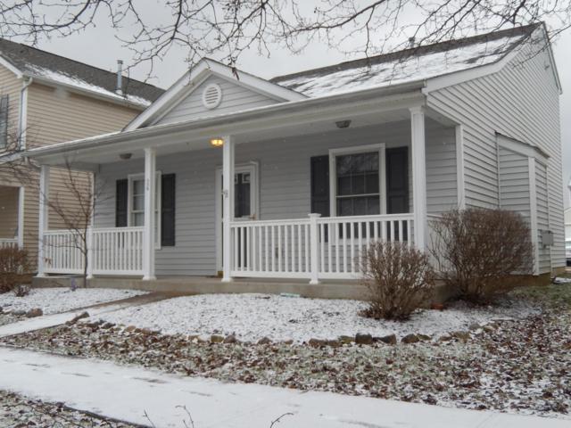 550 Penn Street, Galloway, OH 43119 (MLS #219004516) :: Signature Real Estate