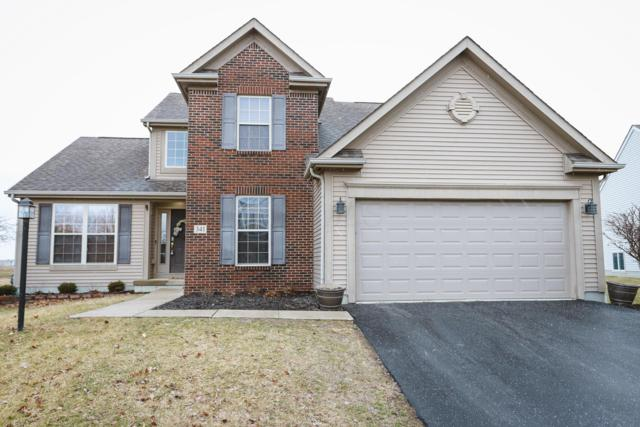 341 Pagoda Court, Pickerington, OH 43147 (MLS #219004532) :: Signature Real Estate