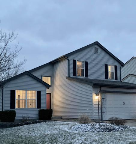 3165 Heather Meadow Place, Hilliard, OH 43026 (MLS #219004533) :: RE/MAX ONE