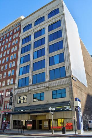 106 N High Street #306, Columbus, OH 43215 (MLS #219004548) :: Keith Sharick | HER Realtors