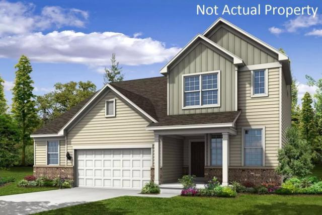813 Viola Drive, Sunbury, OH 43074 (MLS #219004555) :: Exp Realty
