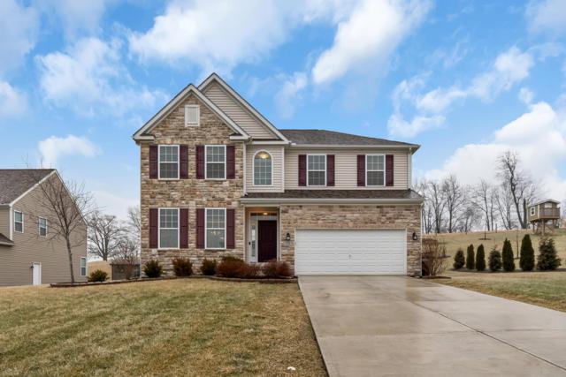 236 Park Ridge Lane, Newark, OH 43055 (MLS #219004558) :: Brenner Property Group | KW Capital Partners