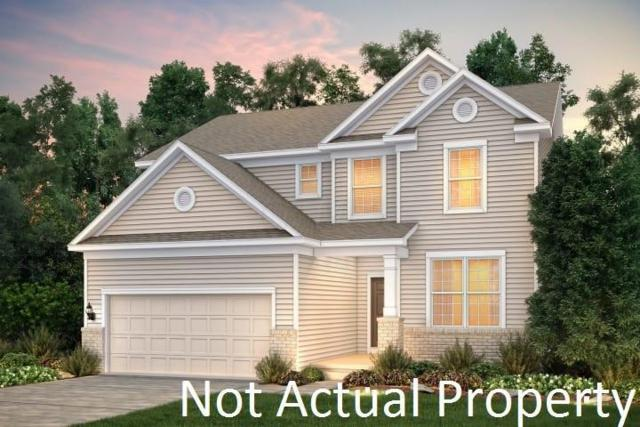 374 Lemming Drive, Sunbury, OH 43074 (MLS #219004563) :: Exp Realty