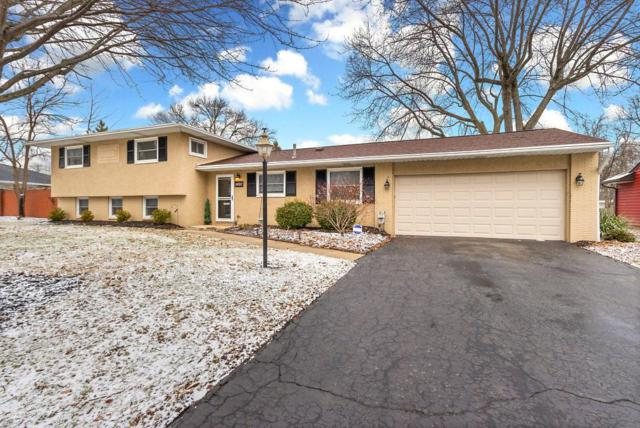 1490 Zollinger Road, Columbus, OH 43221 (MLS #219004568) :: Berkshire Hathaway HomeServices Crager Tobin Real Estate