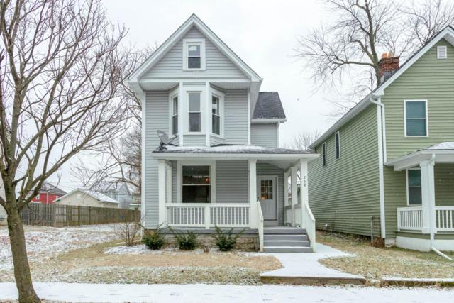268 N 20th Street, Columbus, OH 43203 (MLS #219004588) :: Brenner Property Group | KW Capital Partners