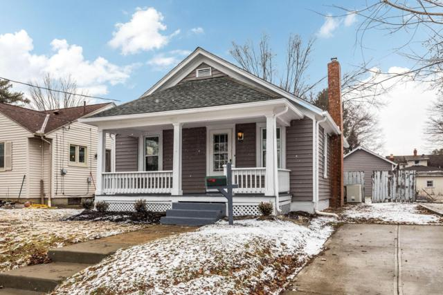 158 Logan Avenue, Westerville, OH 43081 (MLS #219004600) :: Signature Real Estate