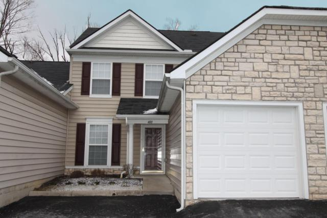400 Piney Creek Drive, Blacklick, OH 43004 (MLS #219004601) :: ERA Real Solutions Realty