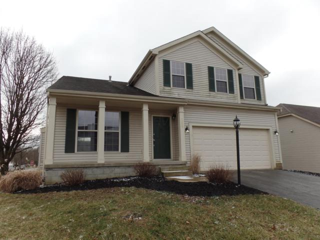 7591 Dover Ridge Court, Blacklick, OH 43004 (MLS #219004620) :: ERA Real Solutions Realty