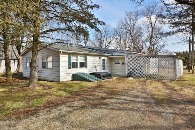 221 Central Avenue, Plain City, OH 43064 (MLS #219004630) :: Signature Real Estate