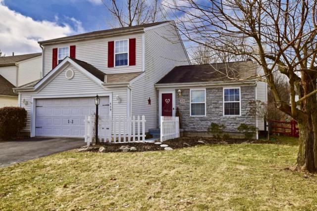 429 Grand Circuit Boulevard, Delaware, OH 43015 (MLS #219004631) :: Signature Real Estate