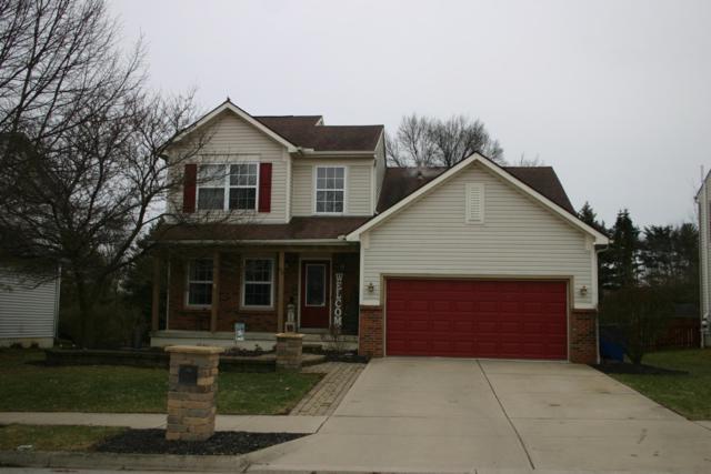 63 Providence Lane, Delaware, OH 43015 (MLS #219004635) :: Signature Real Estate