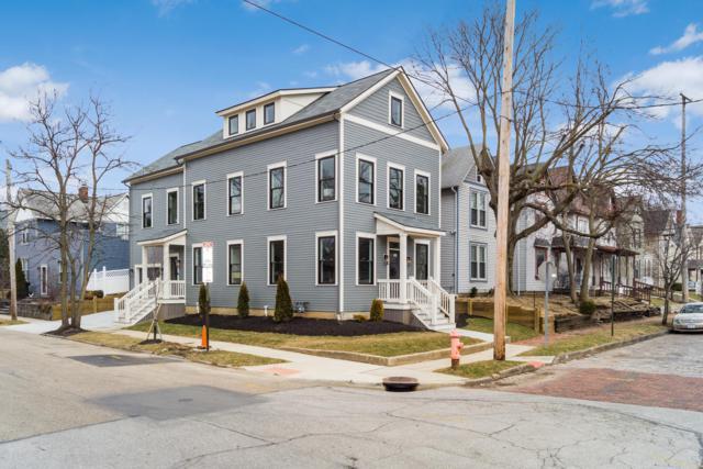 530 W Second Avenue, Columbus, OH 43201 (MLS #219004642) :: Signature Real Estate