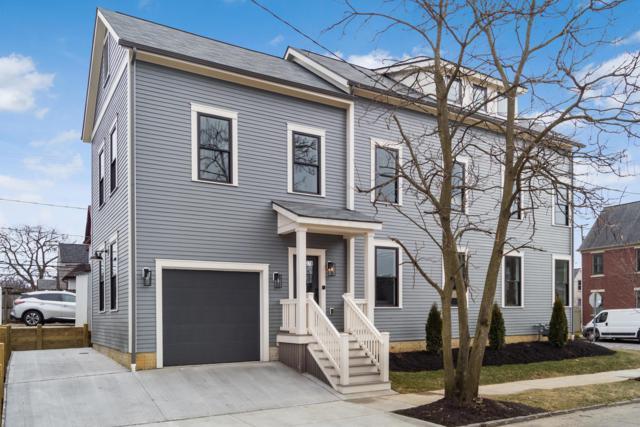 1078 Perry Street, Columbus, OH 43201 (MLS #219004643) :: Signature Real Estate
