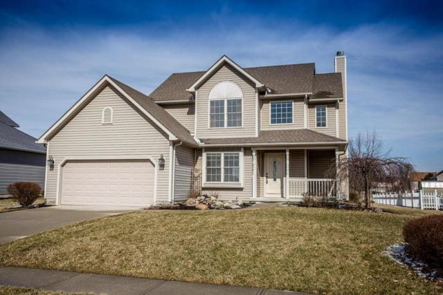 1332 Westview Avenue, Springfield, OH 45503 (MLS #219004647) :: Signature Real Estate