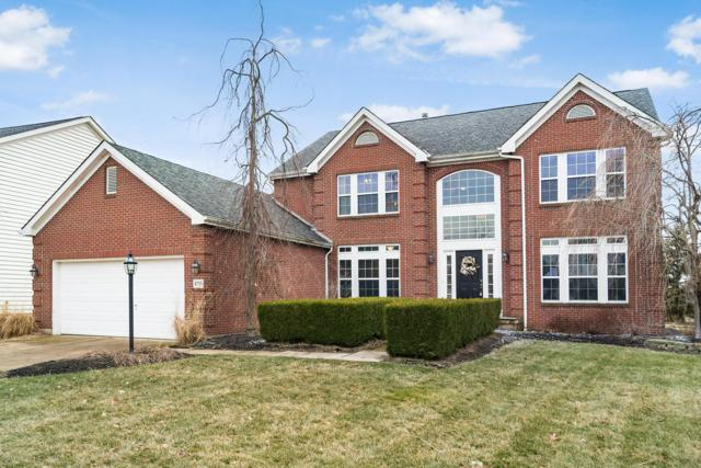4755 Seven Lakes Place, Powell, OH 43065 (MLS #219004648) :: Signature Real Estate