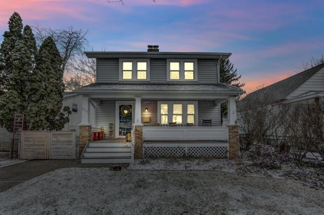 357 S Roys Avenue, Columbus, OH 43204 (MLS #219004649) :: Signature Real Estate