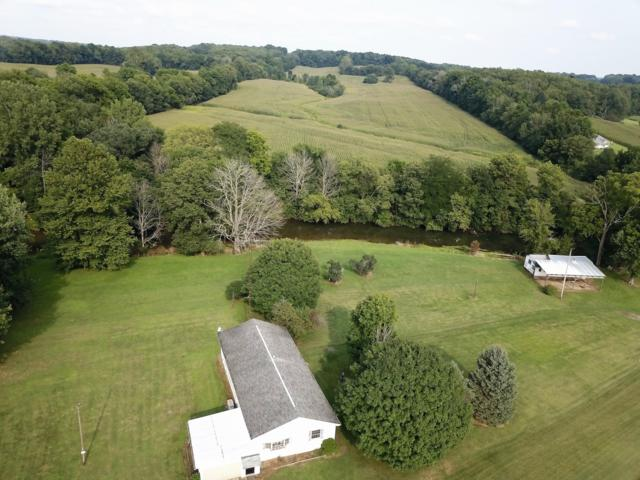 16120 Upper Fredericktown Road, Fredericktown, OH 43019 (MLS #219004651) :: Signature Real Estate