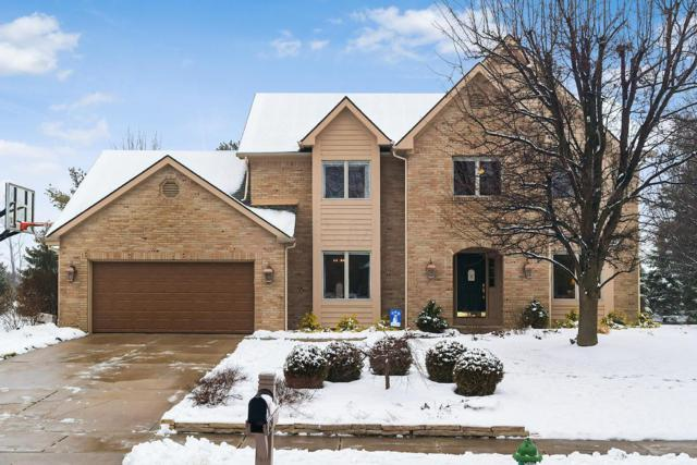6254 Wexford Woods Drive, Dublin, OH 43016 (MLS #219004658) :: Signature Real Estate