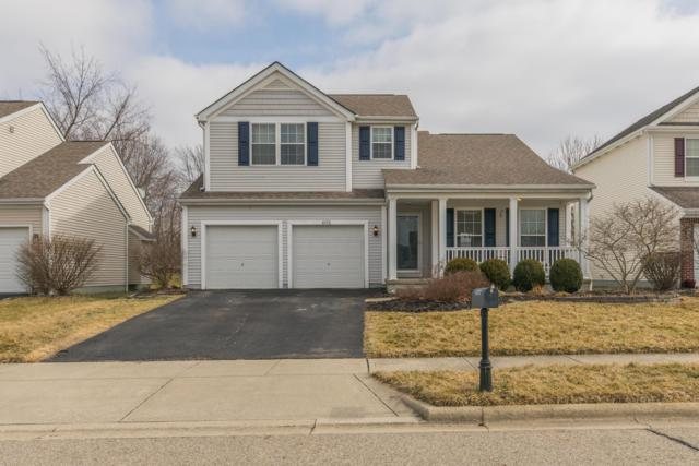 6172 Farrier Place, New Albany, OH 43054 (MLS #219004659) :: Signature Real Estate