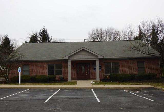 140 Dorchester Square S A, Westerville, OH 43081 (MLS #219004661) :: Signature Real Estate