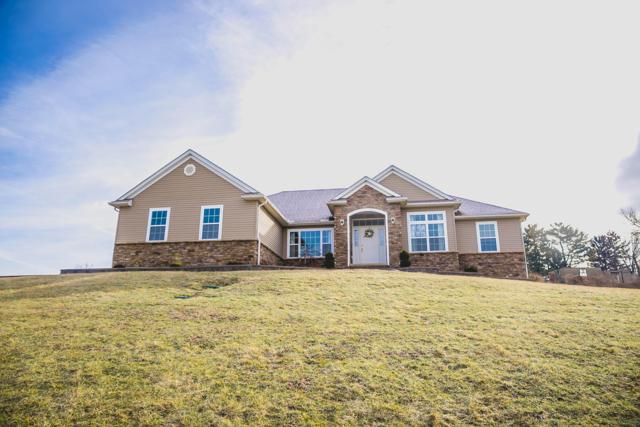 7360 Jones Road, Nashport, OH 43830 (MLS #219004665) :: RE/MAX ONE
