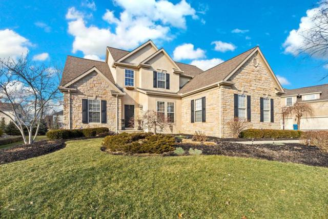 10122 Archer Lane, Dublin, OH 43017 (MLS #219004675) :: RE/MAX ONE