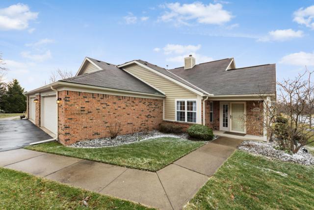 3078 Escott Street, Grove City, OH 43123 (MLS #219004679) :: Signature Real Estate