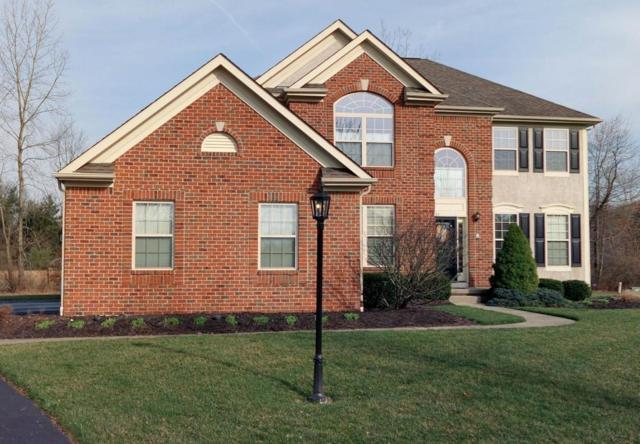 2881 Swisher Creek Crossing Court, New Albany, OH 43054 (MLS #219004680) :: Signature Real Estate