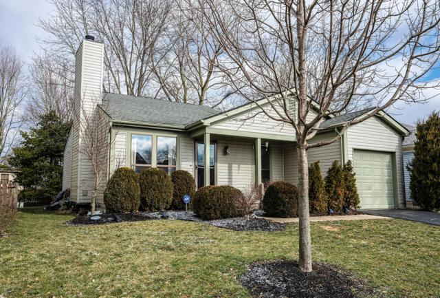 1594 Grayling Court, Columbus, OH 43235 (MLS #219004682) :: Berkshire Hathaway HomeServices Crager Tobin Real Estate