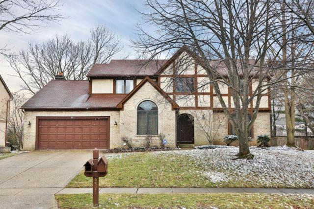 6971 Perry Drive, Worthington, OH 43085 (MLS #219004683) :: Signature Real Estate