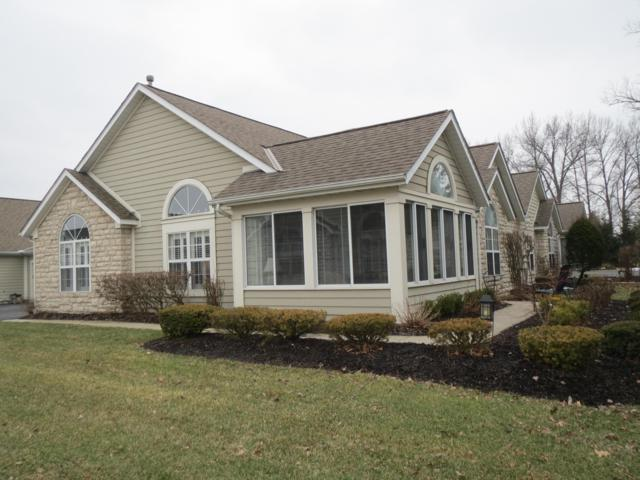 1273 Windward Way W, Columbus, OH 43230 (MLS #219004688) :: Signature Real Estate