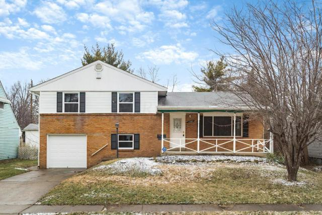 1565 Baxter Drive, Columbus, OH 43227 (MLS #219004692) :: Signature Real Estate