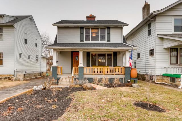 3024 Olive Street, Columbus, OH 43204 (MLS #219004693) :: ERA Real Solutions Realty