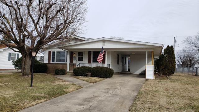 144 Eastview Road, Washington Court House, OH 43160 (MLS #219004696) :: ERA Real Solutions Realty