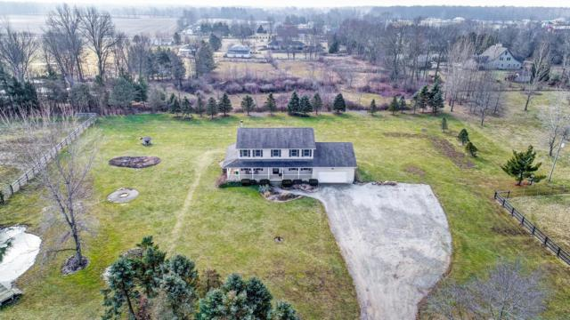5900 Blue Church Road, Sunbury, OH 43074 (MLS #219004697) :: ERA Real Solutions Realty