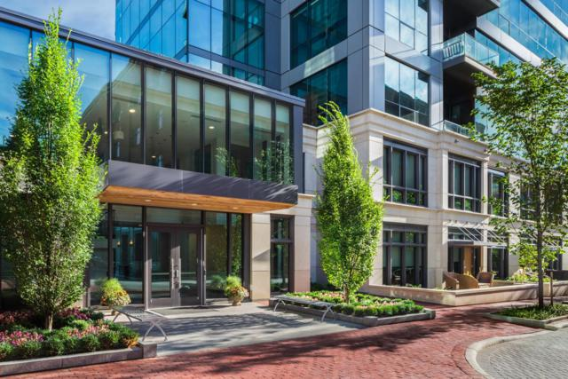 250 W Spring Street #1217, Columbus, OH 43215 (MLS #219004698) :: Signature Real Estate