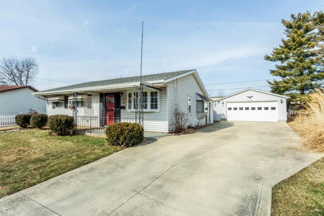 63 Scottwood Court, Delaware, OH 43015 (MLS #219004703) :: Signature Real Estate