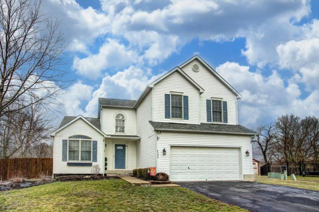 6393 Fountainview Court, Grove City, OH 43123 (MLS #219004707) :: Signature Real Estate