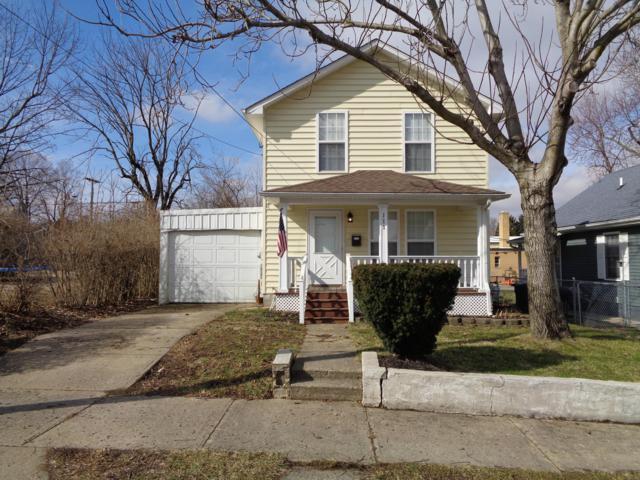 111 N Cedar Avenue, Lancaster, OH 43130 (MLS #219004711) :: ERA Real Solutions Realty