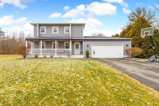 3789 Pine Meadow Road, New Albany, OH 43054 (MLS #219004713) :: Signature Real Estate