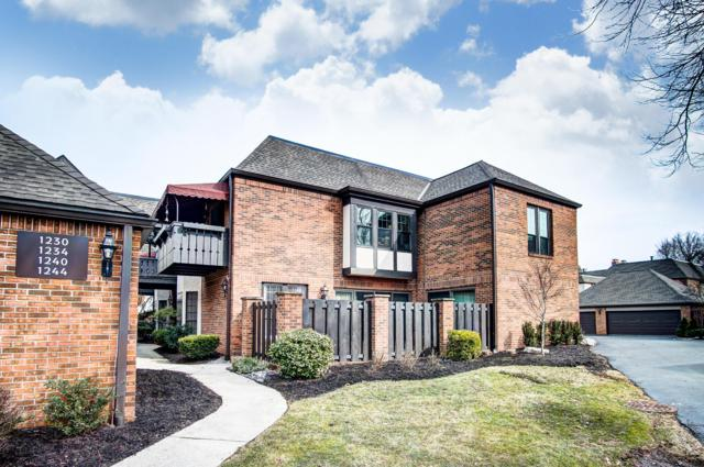 1240 Fountaine Drive K33-L, Upper Arlington, OH 43221 (MLS #219004715) :: Signature Real Estate