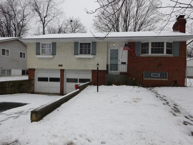 3891 Monterey Drive, Grove City, OH 43123 (MLS #219004737) :: RE/MAX ONE