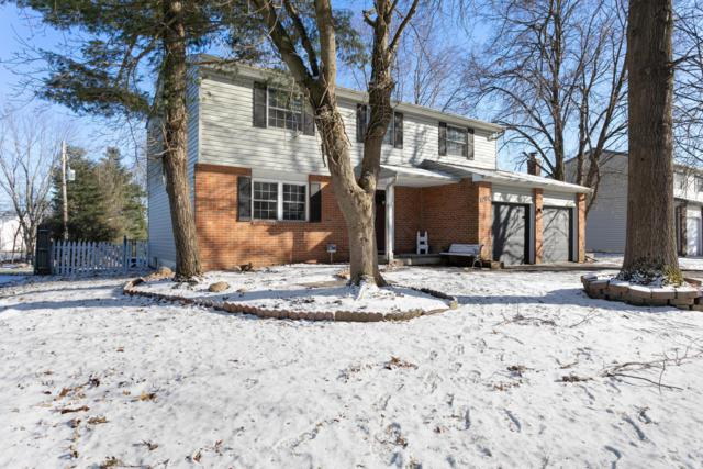 1284 Glenview Street, Reynoldsburg, OH 43068 (MLS #219004747) :: The Raines Group