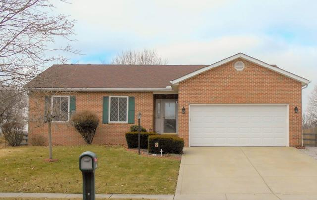 1261 Coventry Circle, Lancaster, OH 43130 (MLS #219004796) :: RE/MAX ONE