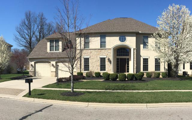 4405 Village Club Drive, Powell, OH 43065 (MLS #219004815) :: Exp Realty