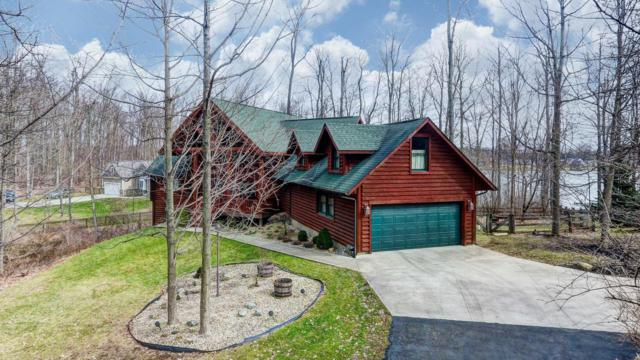 1196 George Allen Drive, South Vienna, OH 45369 (MLS #219004818) :: Berkshire Hathaway HomeServices Crager Tobin Real Estate